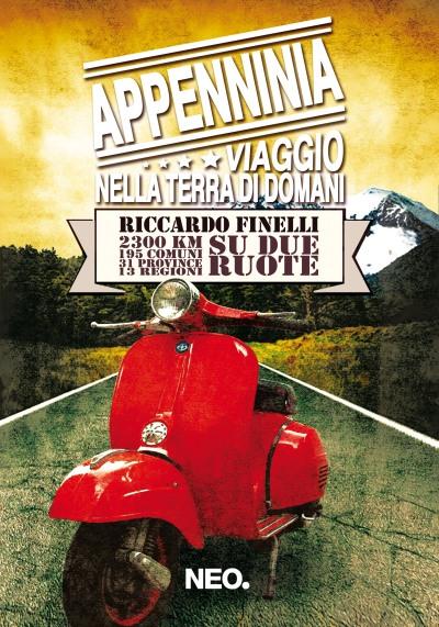 La copertina di Appenninia